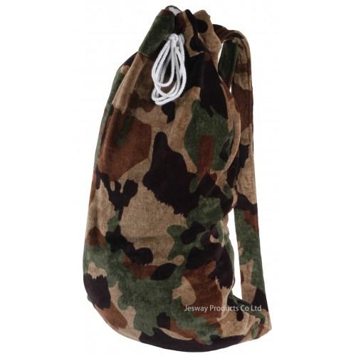 Foldable Travelling Beach Towel Bag