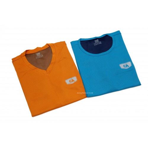 Cooling Fabric Sport T-shirt