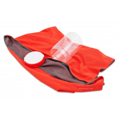 Microfiber 2 layers Sport Towel