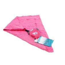 Microfiber Suede Travelling Hand Towel