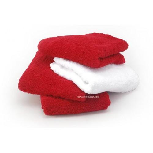 Plain Color Hand Towel