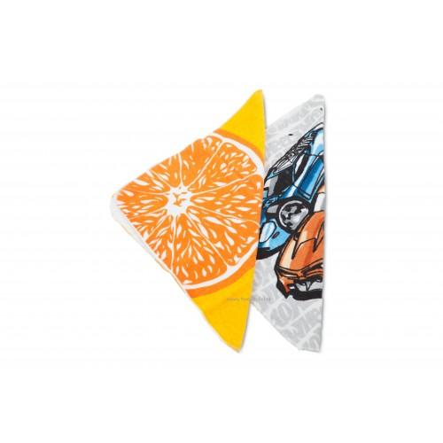 Small Stitching Edge Hand Towel