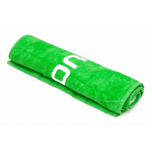 Reactive Printing Promotional Sport Towel Face Towel