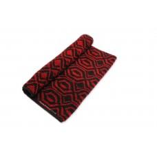 Woven Jacquard Pattern Face Towel