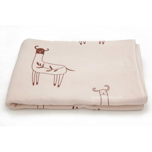 Printing Logo Children Bath Towel