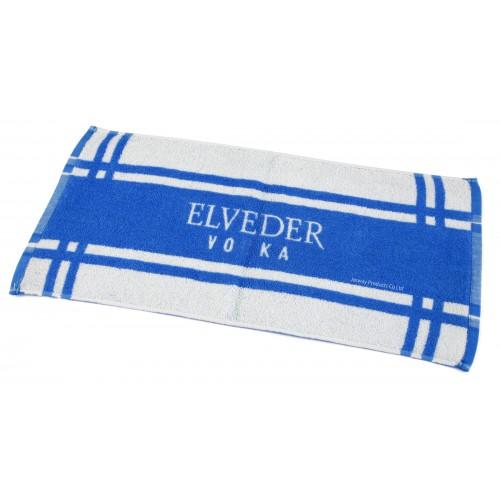 Double Side Printing Logo Bar Towel