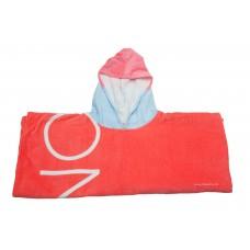 Adult Cotton Hooded Bath Towel